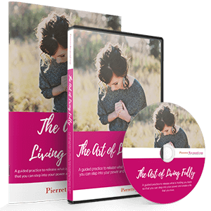 The Art of Living Fully Cover