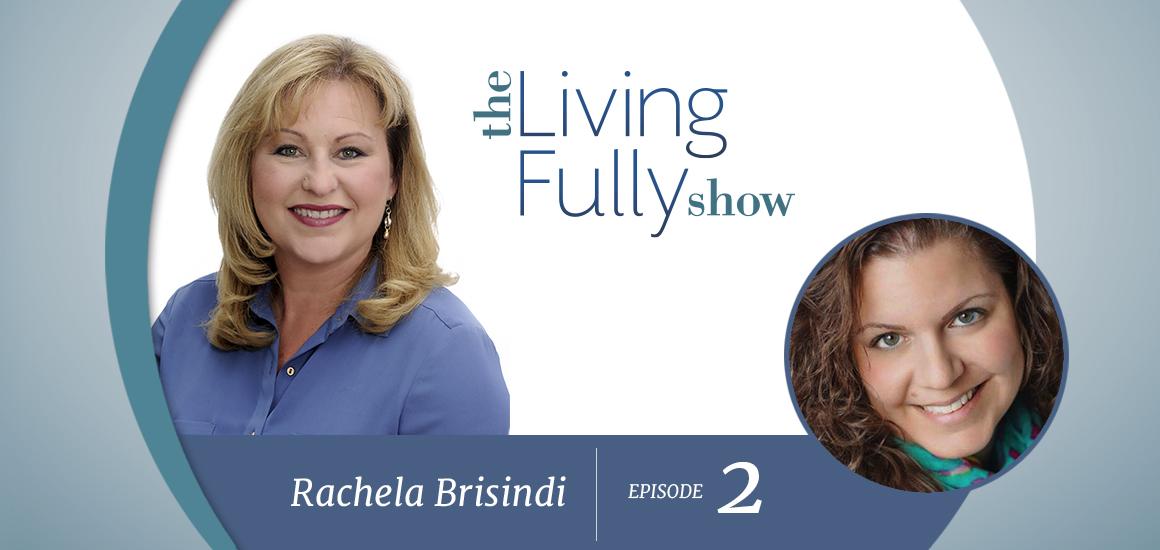 Episode 2 - Rachela Brisindi
