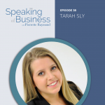 How Being a Child of Divorce Has Paved the Way to Profound Impact with Tarah Sly