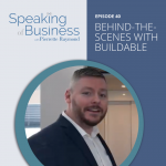 Behind-the-Scenes with Sean MacGinnis From BuildAble