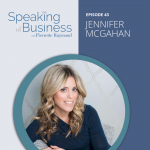 Ep. 44: Building a Million-Dollar Business on a Shoestring Budget with Jennifer McGahan